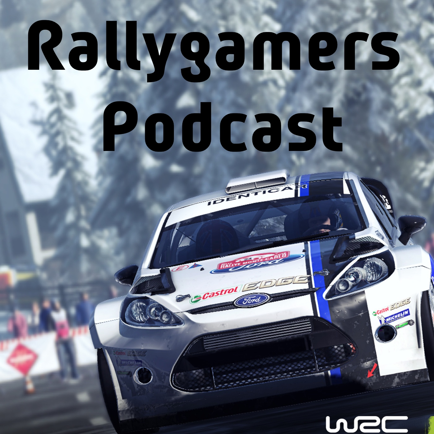 Rallygamers Podcast