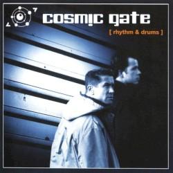 Cosmic Gate - Open The Gate