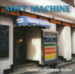 Soft Machine - Moon in June