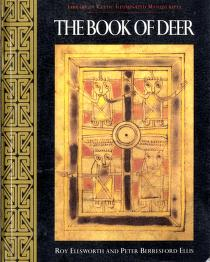 The Book of Deer by Peter Berresford Ellis